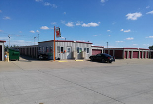 Troy IL Storage Center Offers Self-Storage Services in Troy Illinois & Self Storage Facilities for Your Storage Needs-Troy IL-Illinois